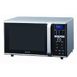 SHARP Microwave R-899R(S)-IN - Microwave